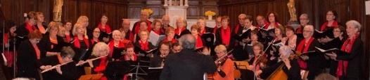 Récréation musicale du 2 avril 2017 à Lussas